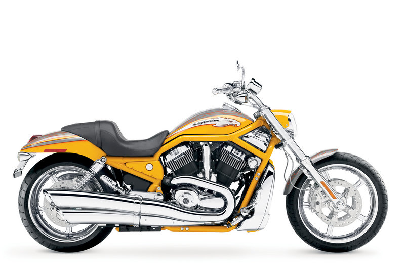 2006 Harley-Davidson VRSCSE2 Screamin' Eagle V Rod