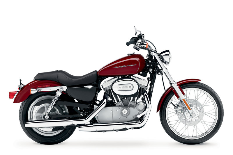 harley-davidson sportster reviews, specs & prices - top speed