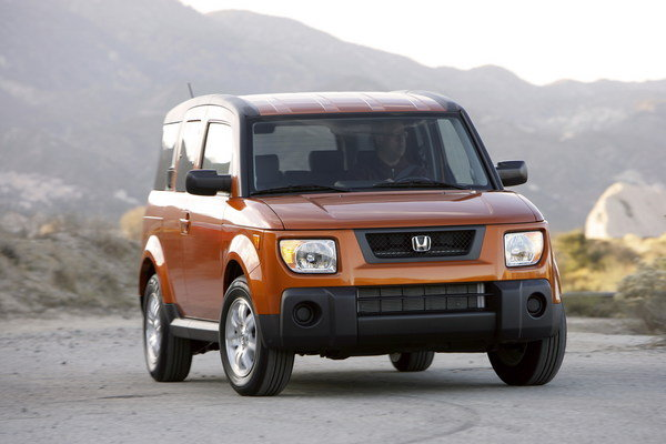 2006 honda element car review top speed. Black Bedroom Furniture Sets. Home Design Ideas