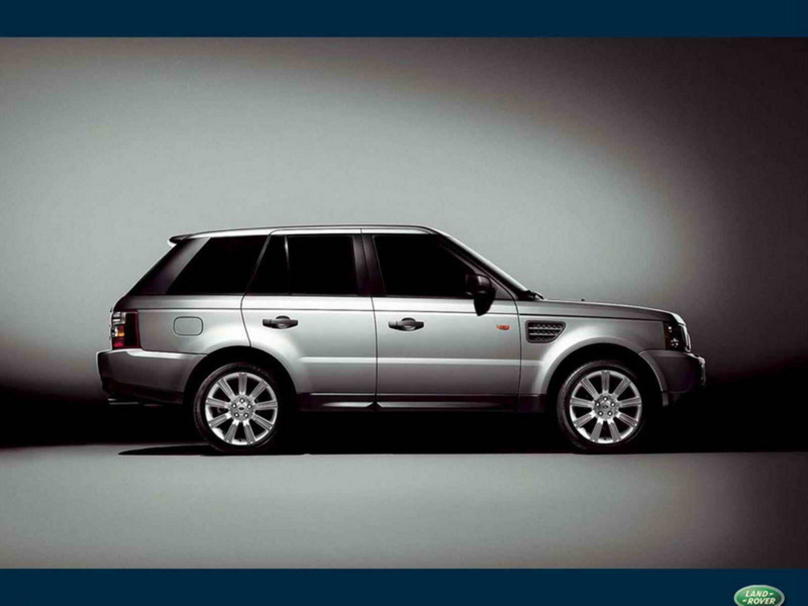 2006 range rover sport hst picture 49266 car review. Black Bedroom Furniture Sets. Home Design Ideas