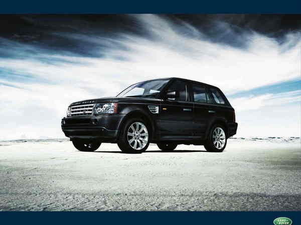 2006 range rover sport hst review top speed. Black Bedroom Furniture Sets. Home Design Ideas