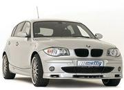 BMW 1-Series by Mattig