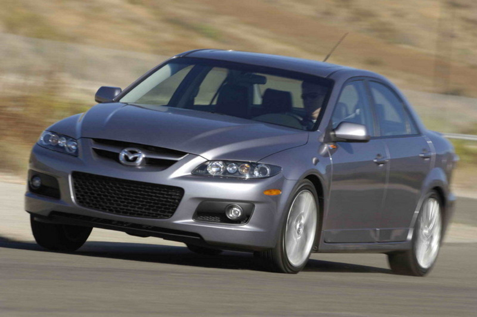 2006 mazdaspeed6 review top speed. Black Bedroom Furniture Sets. Home Design Ideas