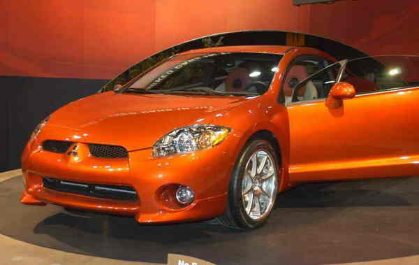 2006 mitsubishi eclipse review top speed. Black Bedroom Furniture Sets. Home Design Ideas