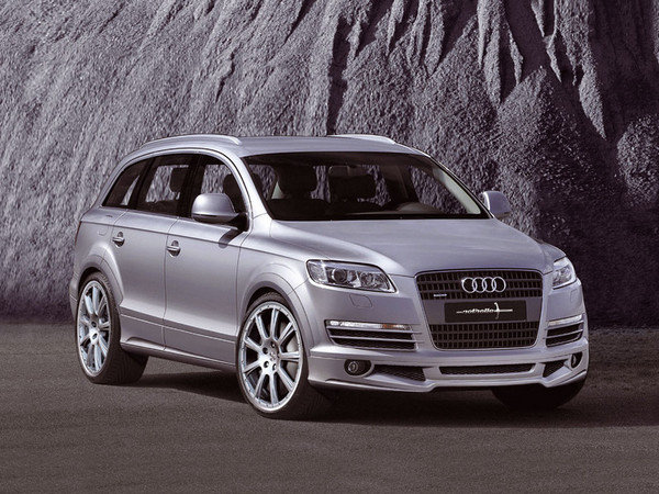 nothelle audi q7 picture