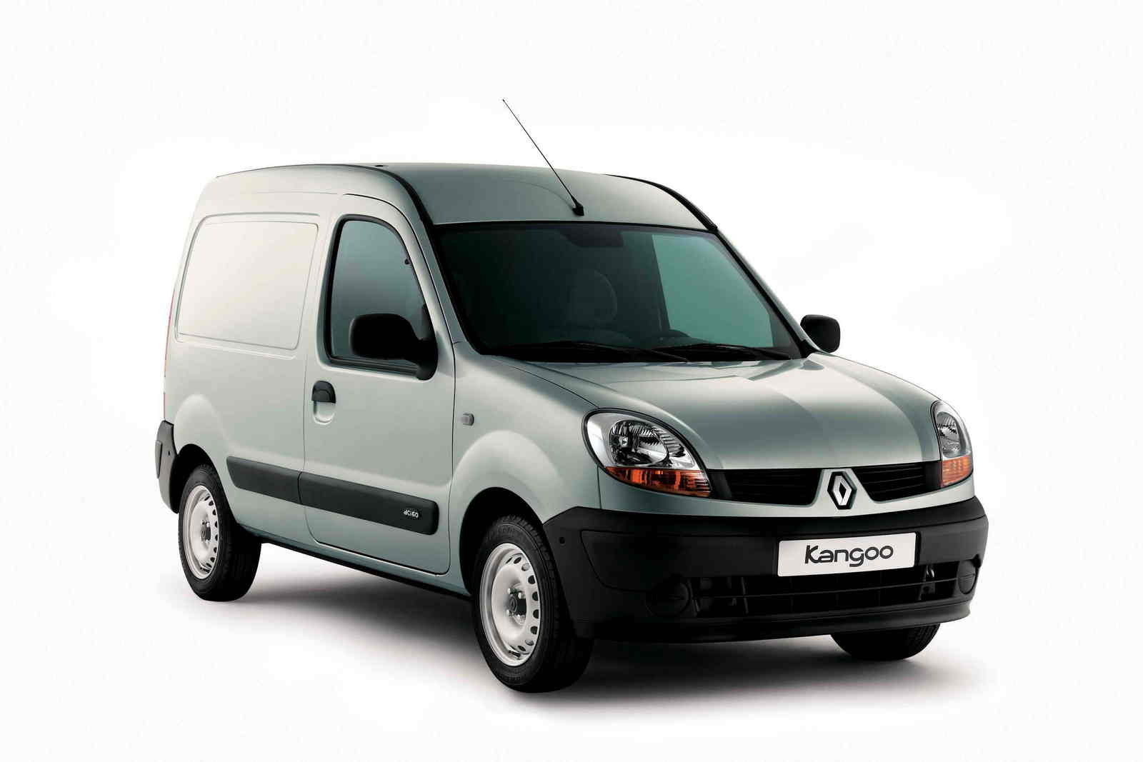 2006 renault kangoo picture 46074 car review top speed. Black Bedroom Furniture Sets. Home Design Ideas