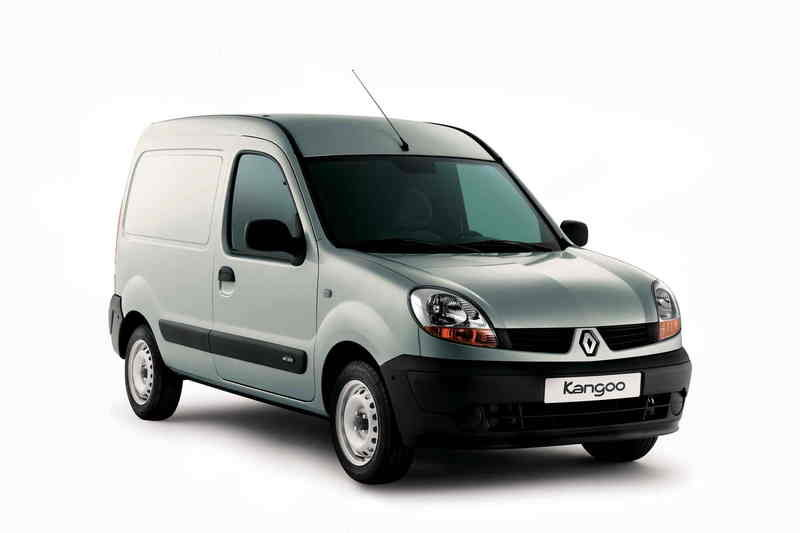 renault kangoo reviews specs prices photos and videos top speed. Black Bedroom Furniture Sets. Home Design Ideas