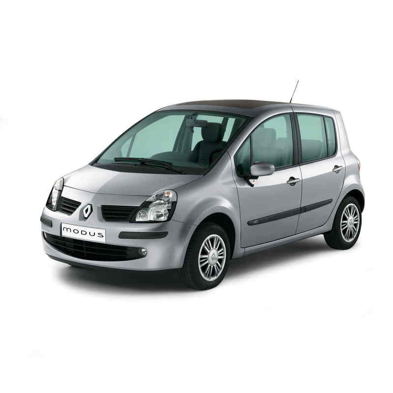 Renault Modus Latest News Reviews Specifications