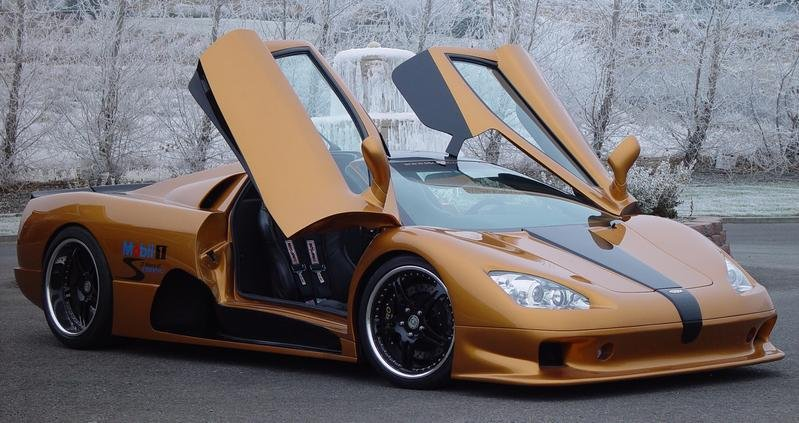2006 SSC Ultimate Aero - image 46520