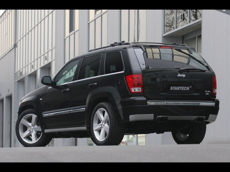 2006 startech jeep grand cherokee review top speed. Black Bedroom Furniture Sets. Home Design Ideas