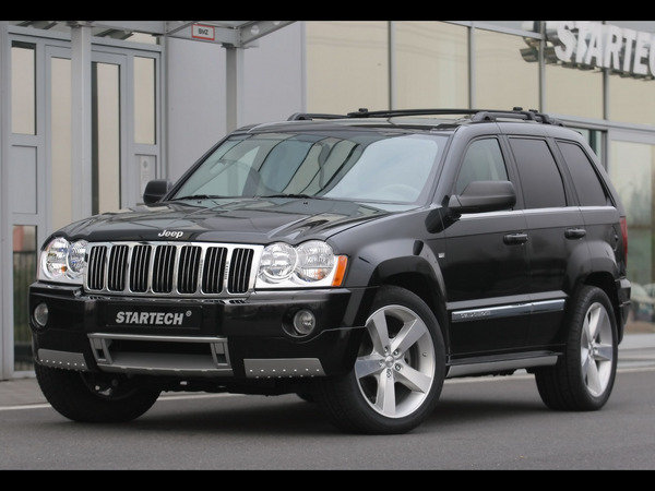 2006 startech jeep grand cherokee car review top speed. Black Bedroom Furniture Sets. Home Design Ideas