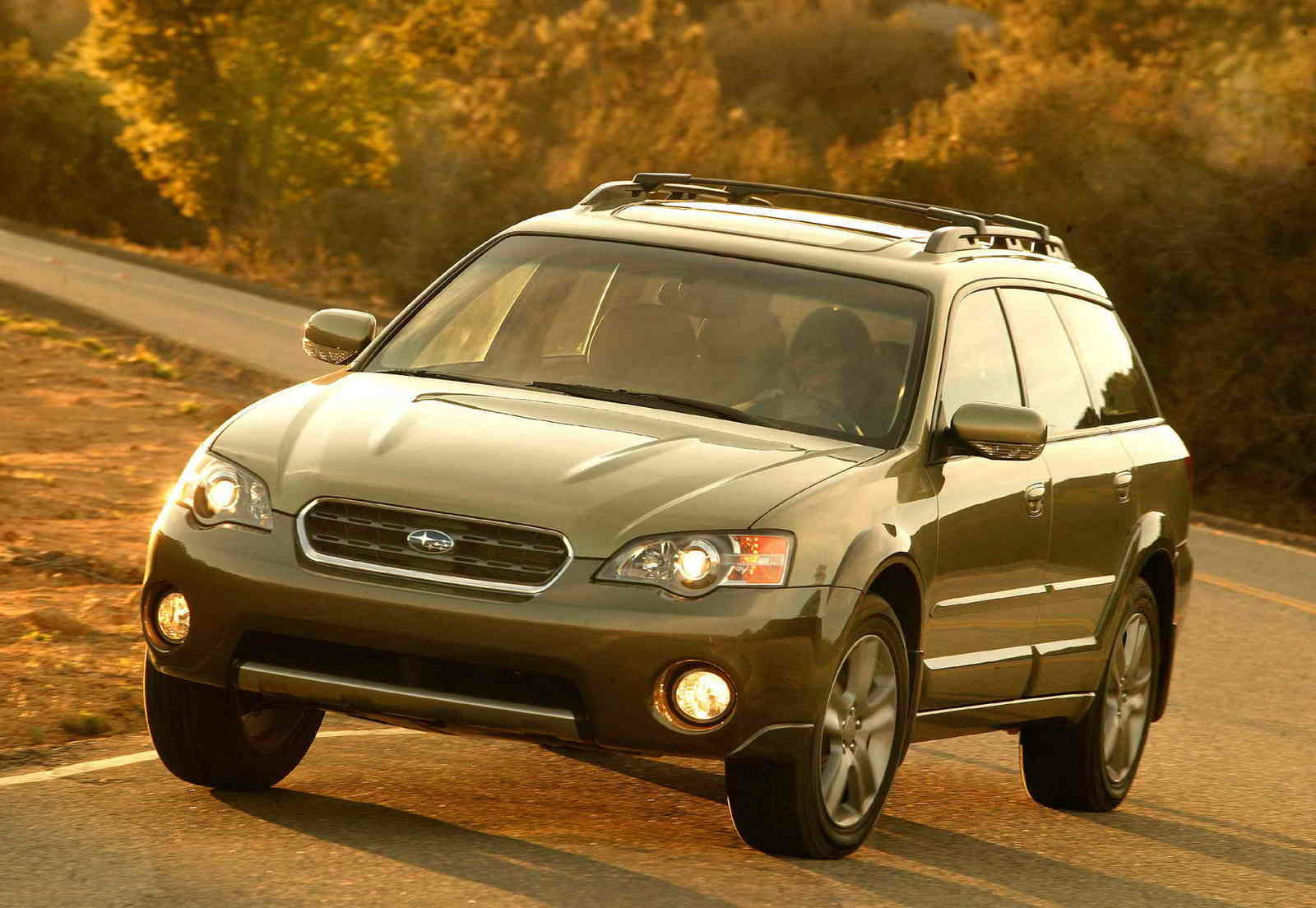 2006 subaru outback picture 44223 car review top speed. Black Bedroom Furniture Sets. Home Design Ideas