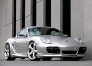 2006 TechArt Porsche Cayman S - image 48141