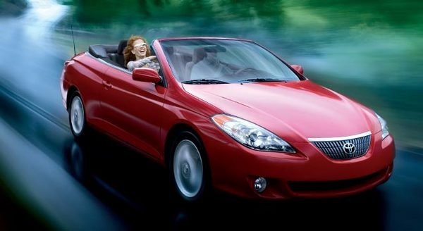 2006 toyota camry solara car review top speed. Black Bedroom Furniture Sets. Home Design Ideas