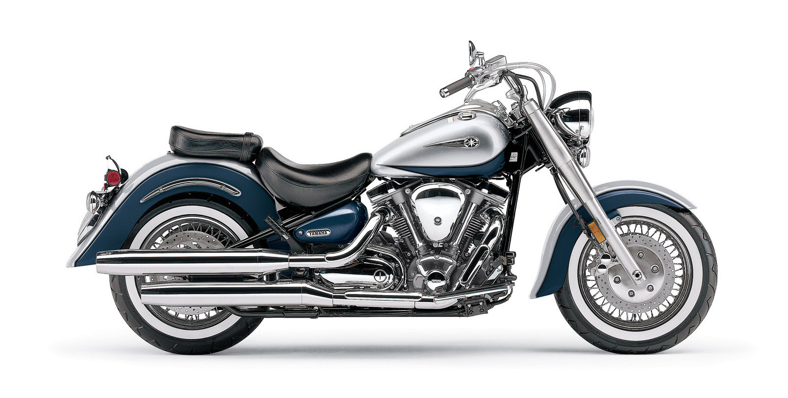 2006 yamaha road star picture 46352 motorcycle review for Yamaha road motorcycles