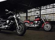 Yamaha Road Star Midnight