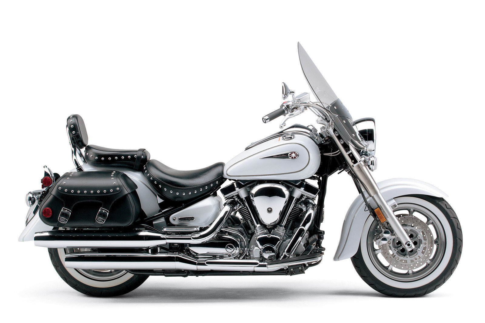 2006 yamaha road star silverado review top speed for Yamaha road motorcycles