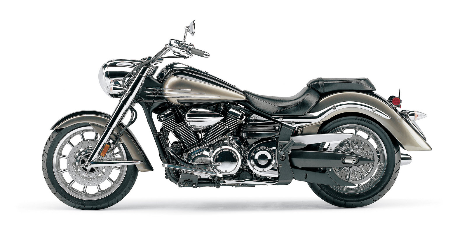 2006 yamaha roadliner s picture 46320 motorcycle for 2006 yamaha stratoliner review