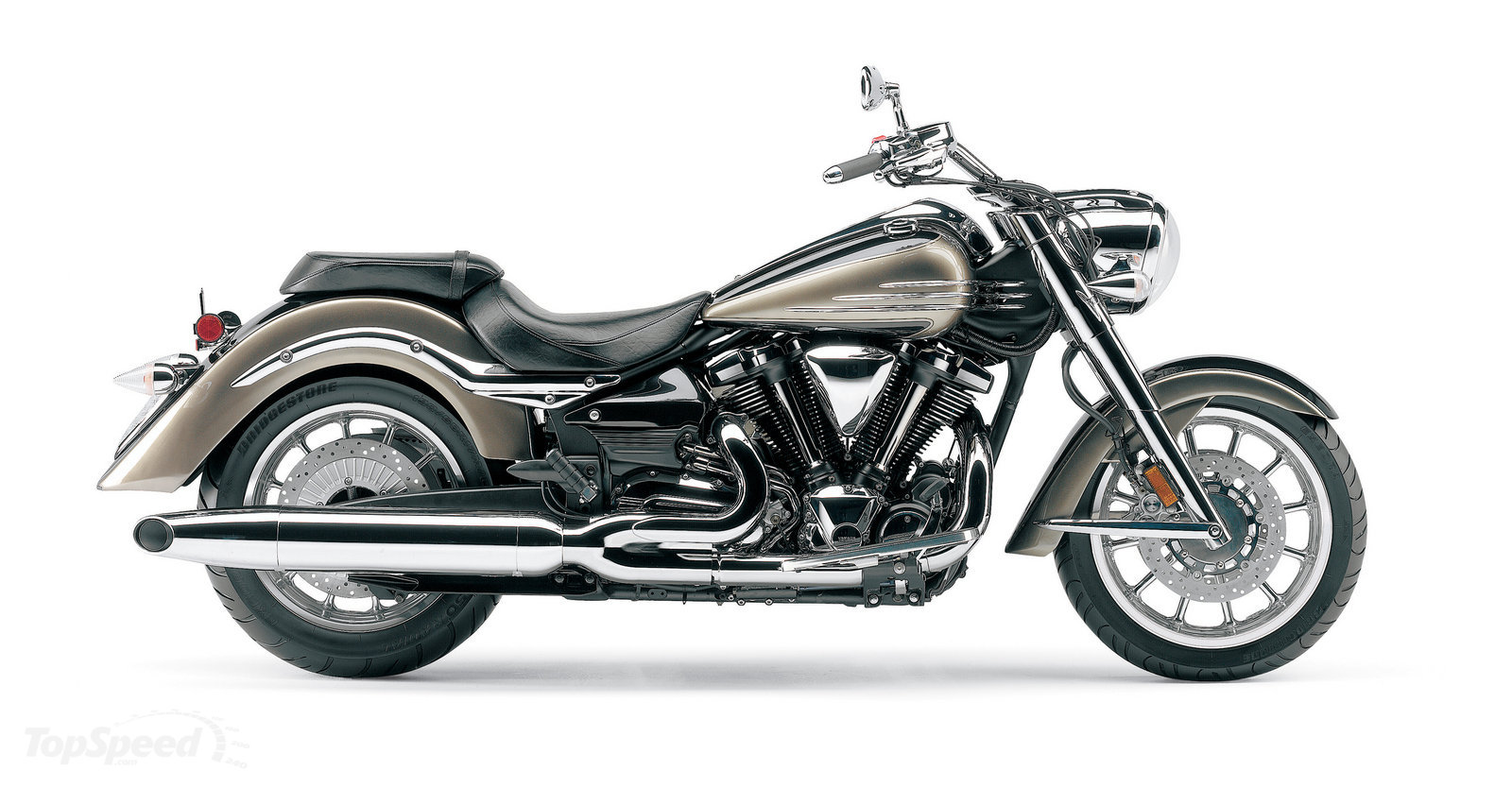 2006 yamaha roadliner s picture 46318 motorcycle for 2006 yamaha stratoliner review