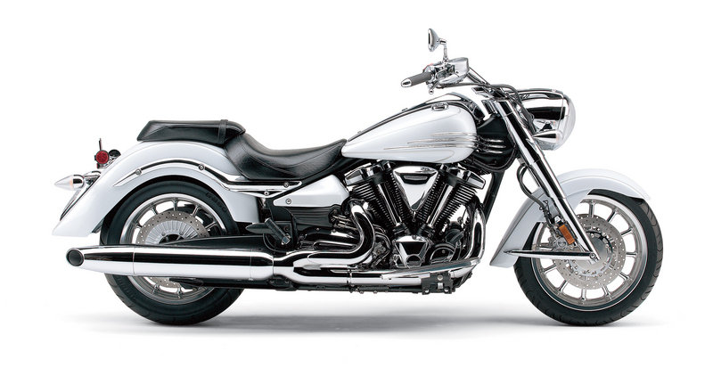Custom news and reviews top speed for 2006 yamaha stratoliner review