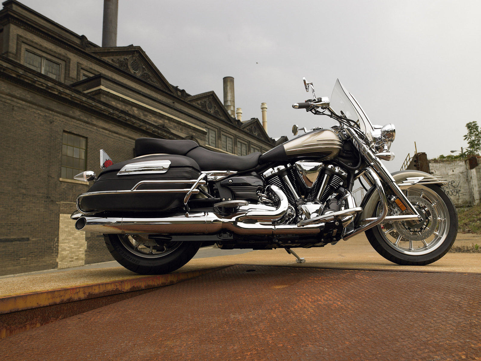 2006 yamaha stratoliner s picture 46285 motorcycle for 2006 yamaha stratoliner review