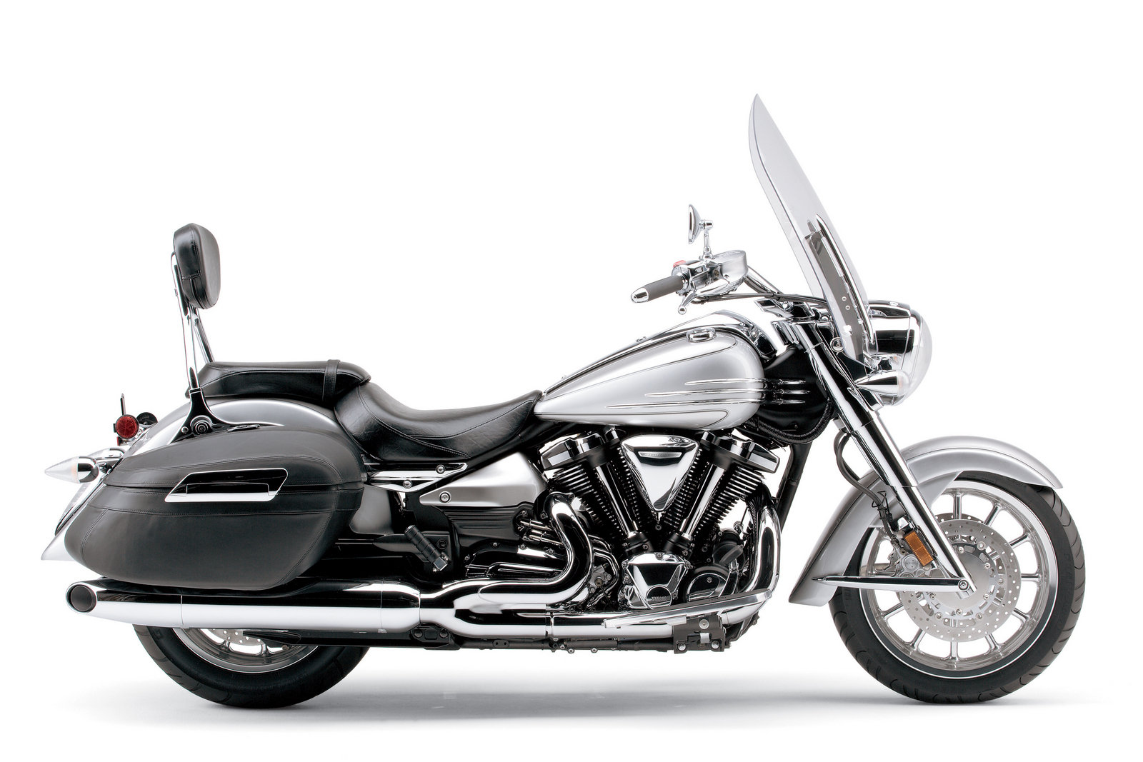 2006 yamaha stratoliner s review top speed