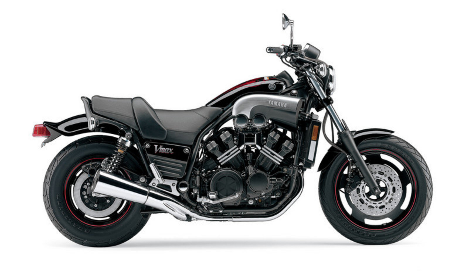 2006 yamaha v max picture 46439 motorcycle review for Yamaha vmax cafe racer parts
