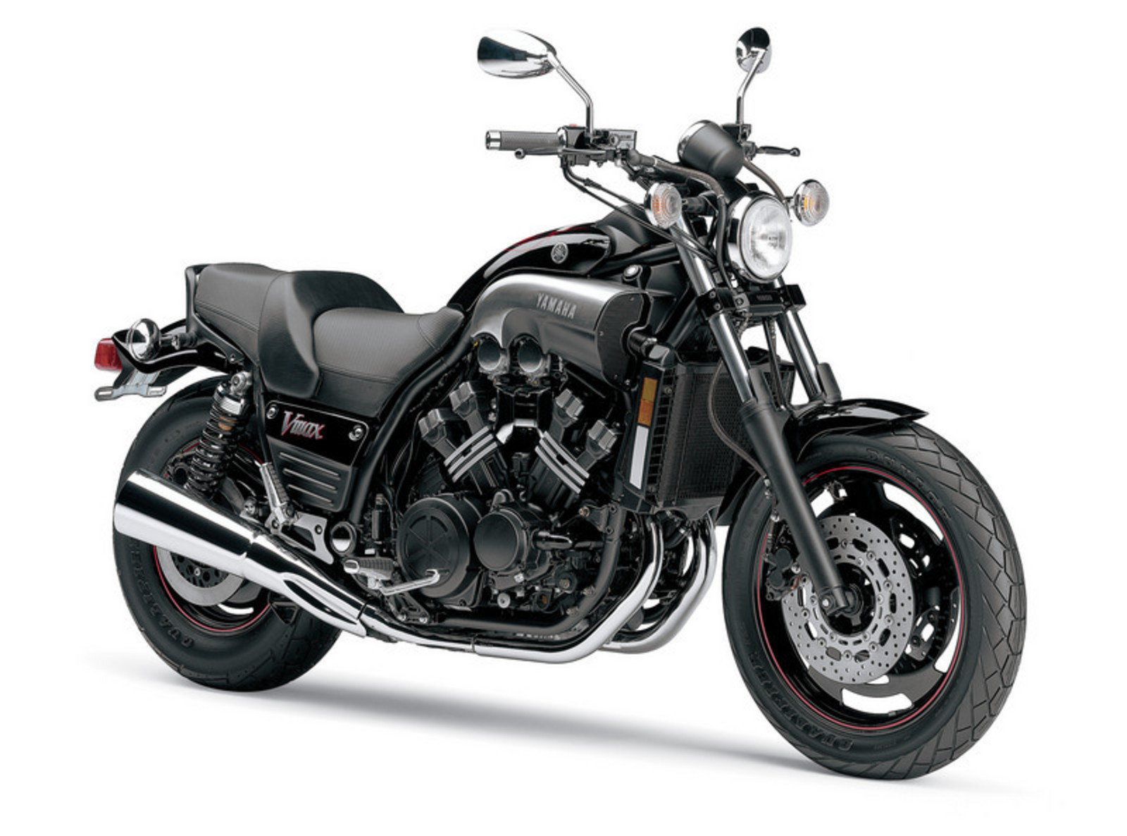 2006 yamaha v max review top speed