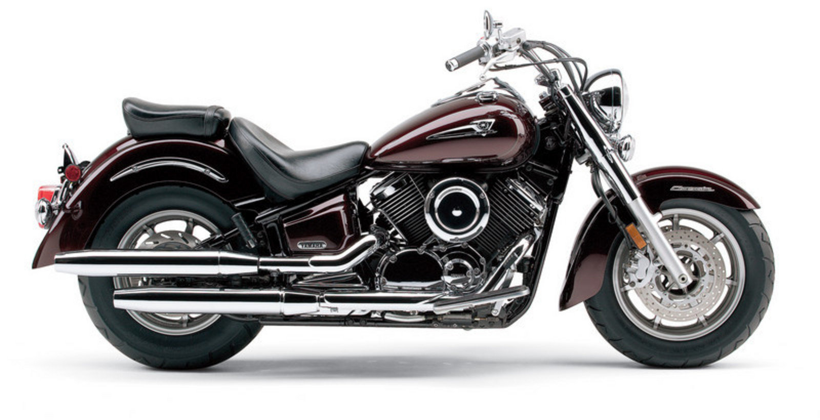 Yamaha V Star Classic Top Speed