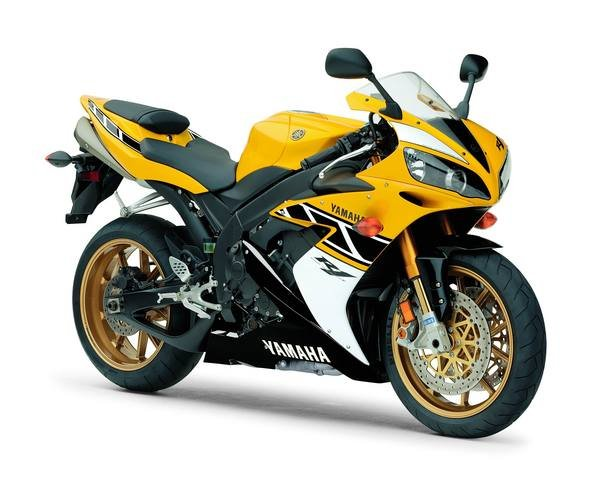2006 Yamaha YZ R1 LE Review - Top Speed