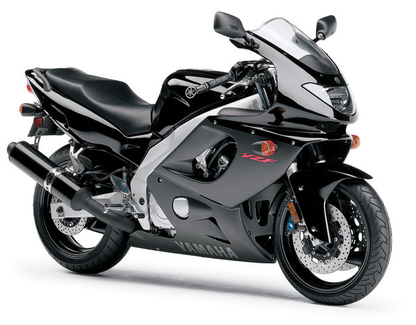 2006 yamaha yzf 600r review top speed