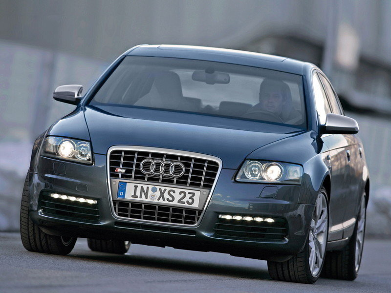 Audi S Reviews Specs Prices Photos And Videos Top Speed - Audi s6 0 60