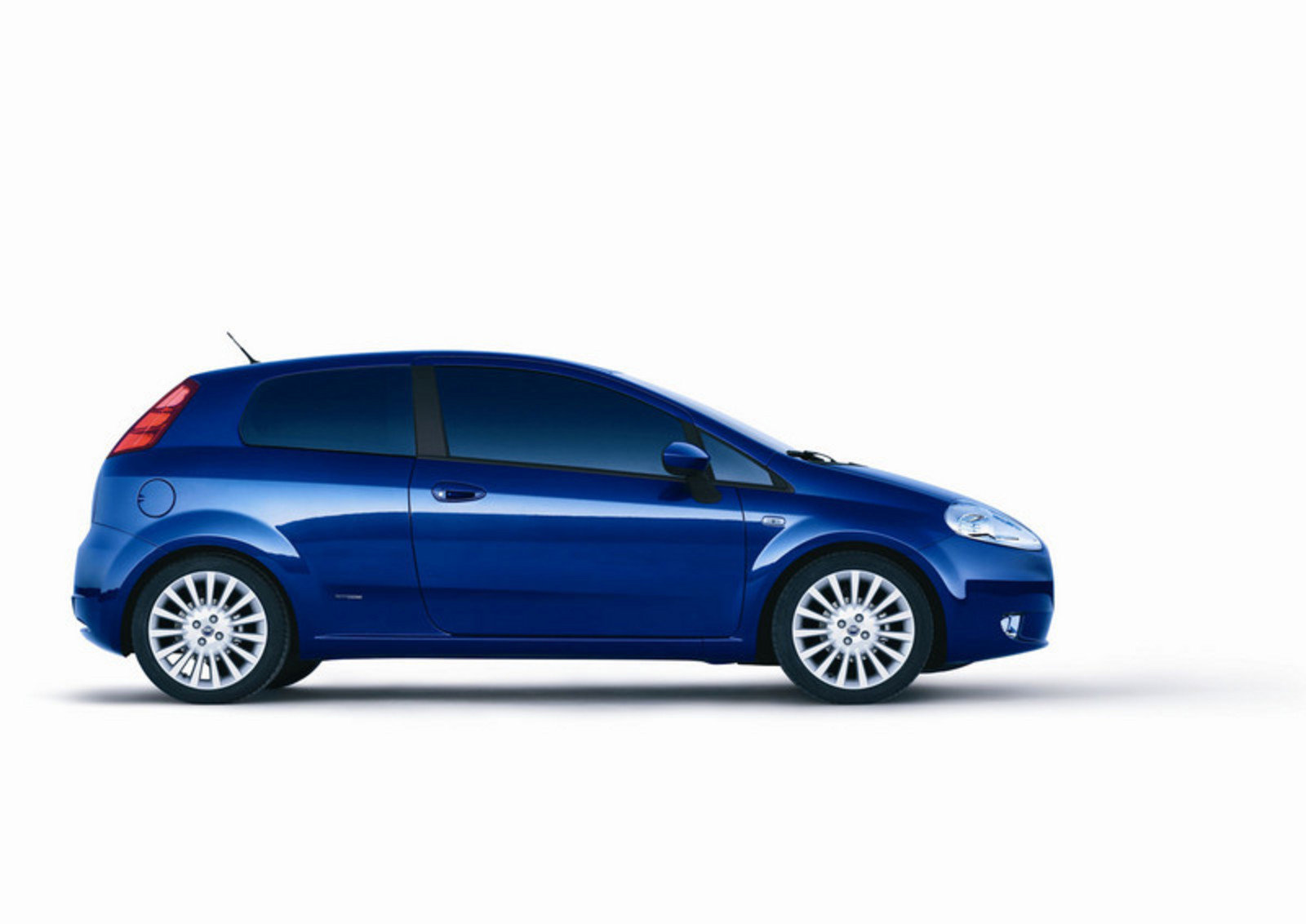 2007 fiat grande punto picture 47396 car review top speed. Black Bedroom Furniture Sets. Home Design Ideas