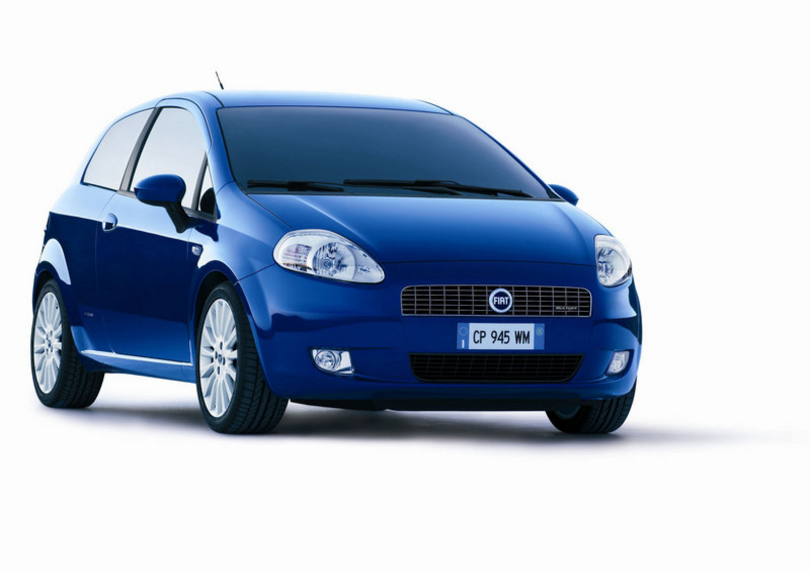 2007 fiat grande punto picture 47397 car review top speed. Black Bedroom Furniture Sets. Home Design Ideas