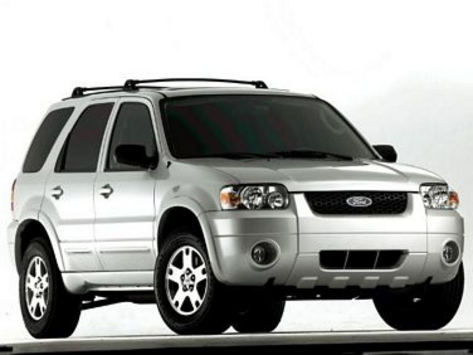 2007 ford escape review top speed. Black Bedroom Furniture Sets. Home Design Ideas