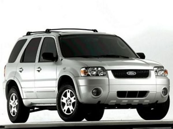 2007 Ford Escape Car Review Top Speed