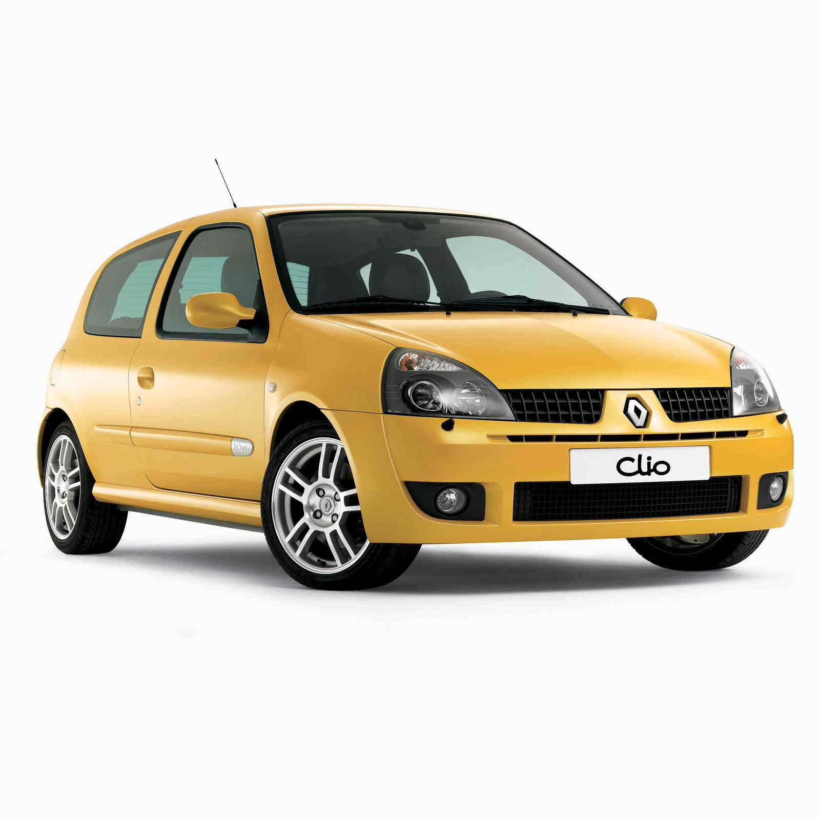 2007 renault clio rs picture 43476 car review top speed. Black Bedroom Furniture Sets. Home Design Ideas