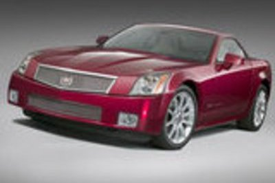 Cadillac XLR-V First American Car according to Michael Jordan