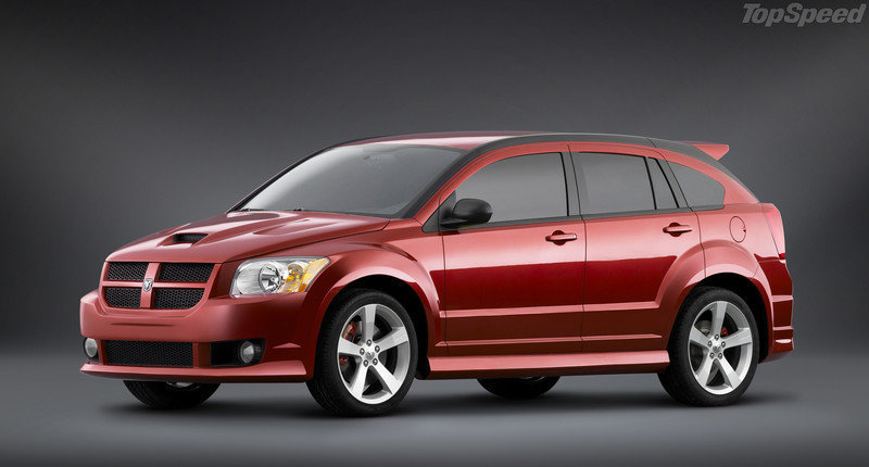 Dodge Set for Marketing Launch of All-new 2007 Caliber