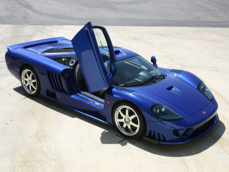 Saleen S7 Reviews Specs Prices Photos And Videos Top Speed
