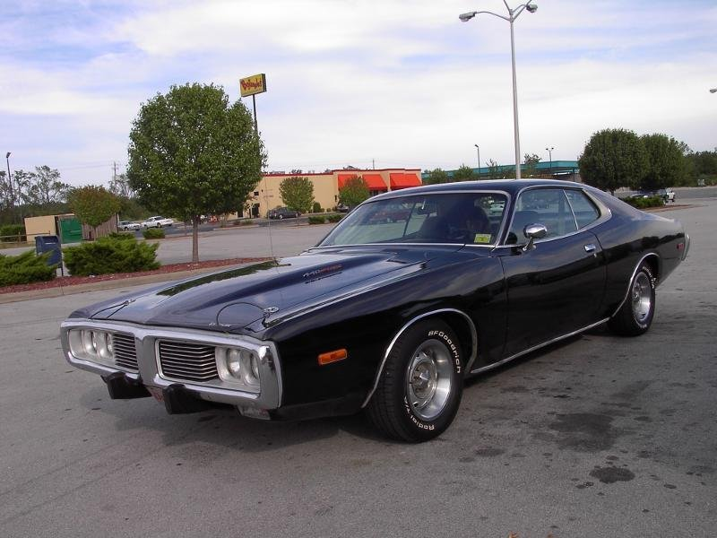 1968 1978 Dodge Charger Rt History Picture 51192 Images