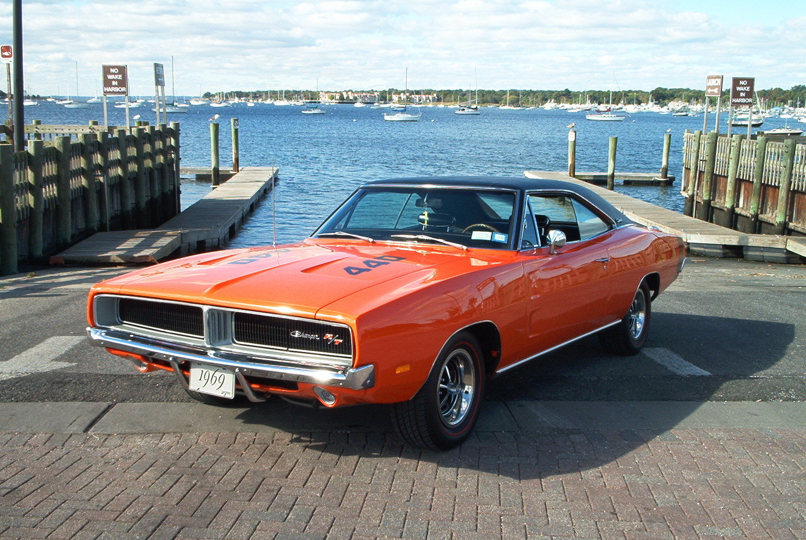1968 1978 Dodge Charger Rt History Picture 51191 Car