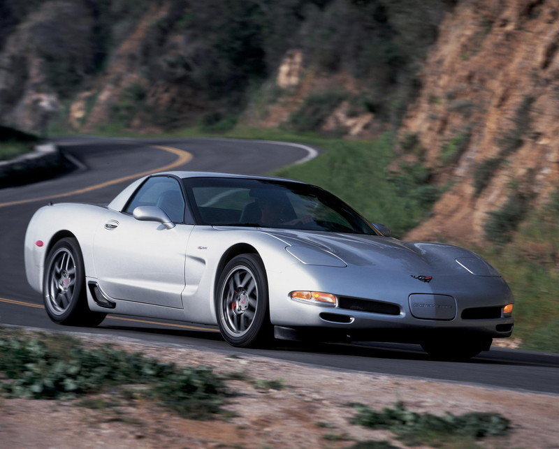 Chevrolet Corvette News And Reviews Top Speed