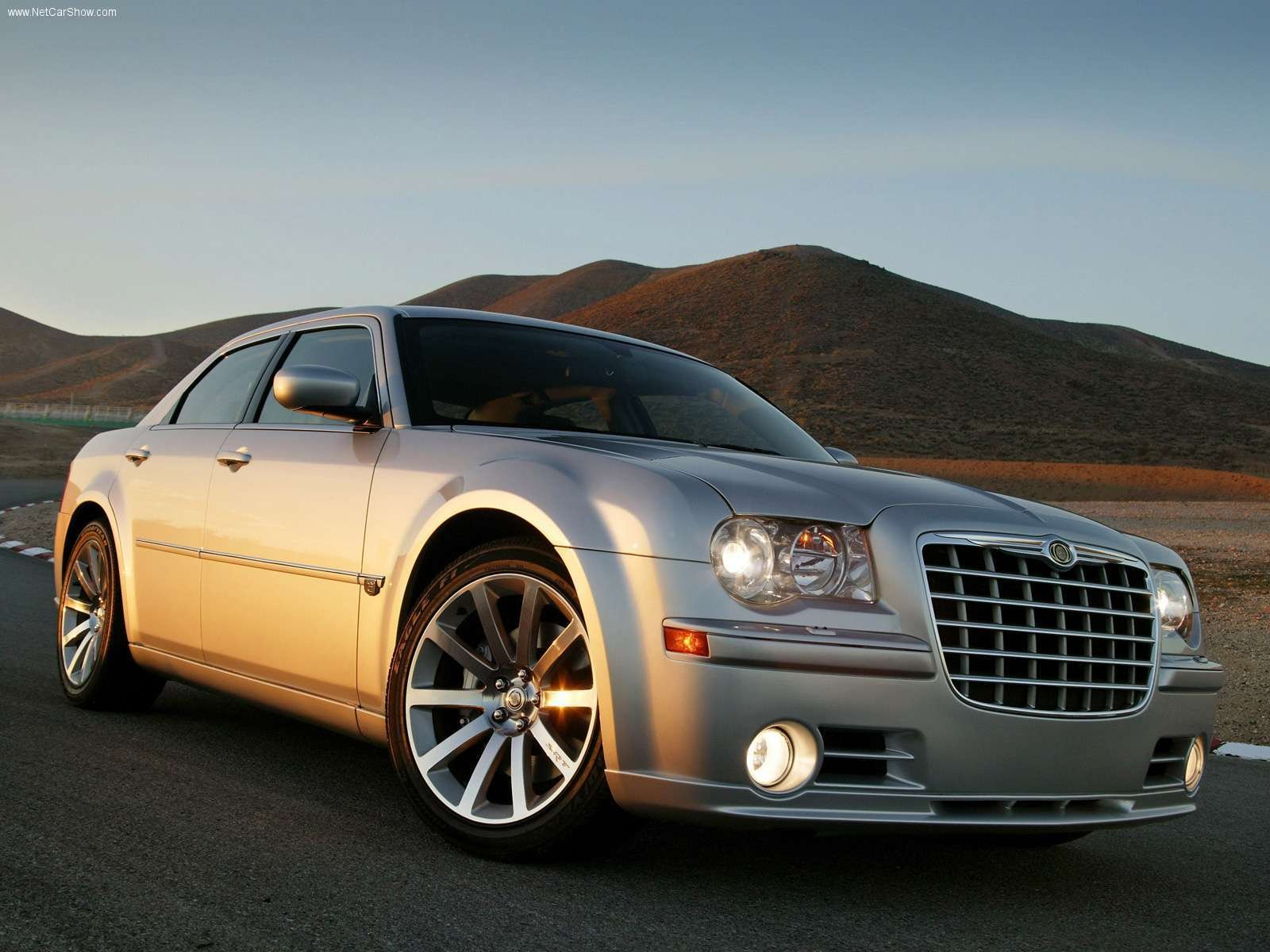 2005 chrysler 300c srt8 picture 55129 car review top. Black Bedroom Furniture Sets. Home Design Ideas