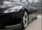 maybach exelero-0