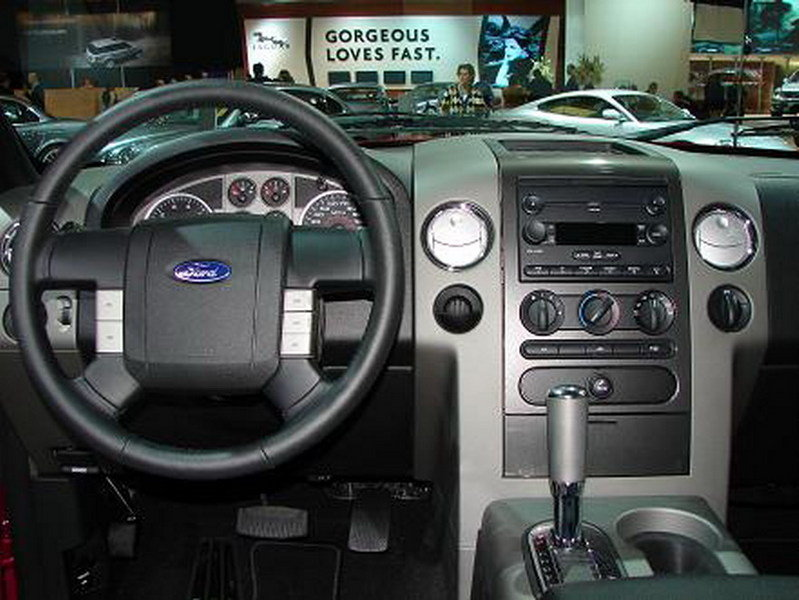 Ford F 150 Latest News Reviews Specifications Prices