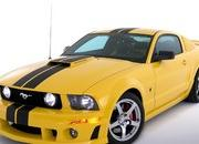 Ford Mustang Stage 3 Roush