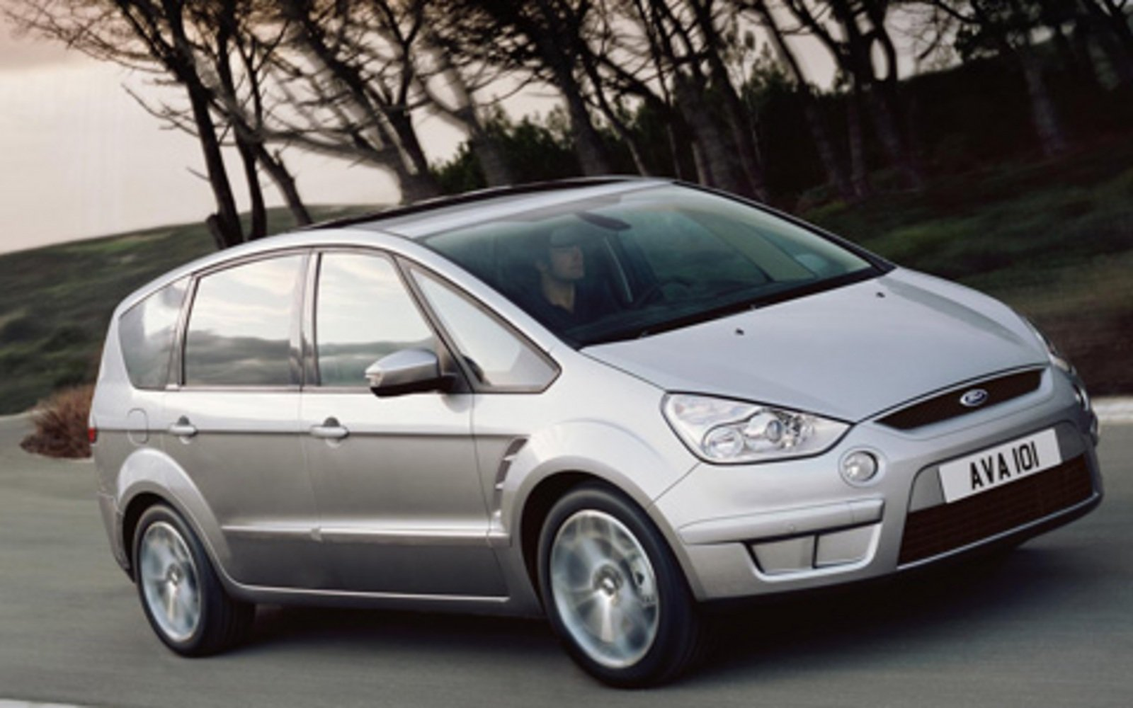 2006 ford s max review top speed. Black Bedroom Furniture Sets. Home Design Ideas