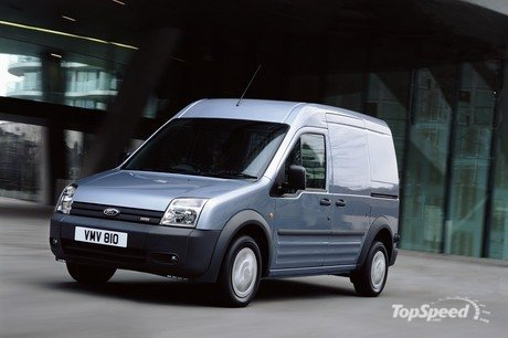 ford transit van pictures. ford transit tourneo connect