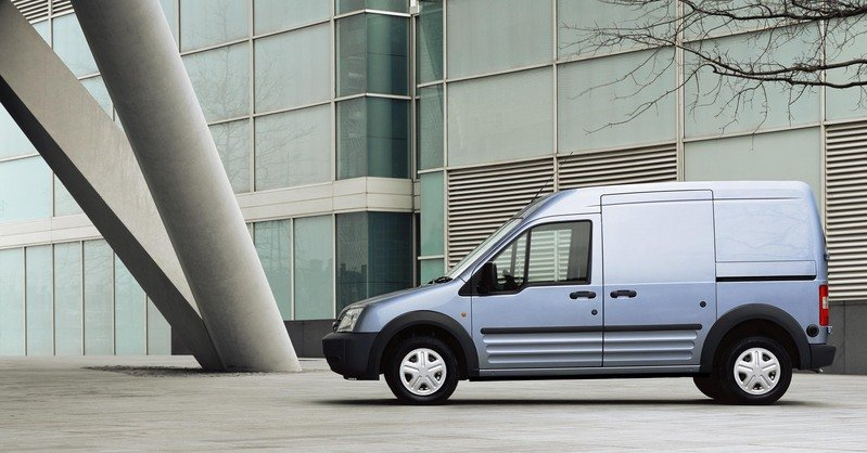 2006 Ford Transit/Tourneo Connect